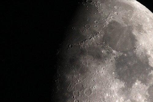 Crateri di luna