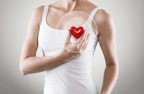 6 esercizi cardiovascolari davvero utili