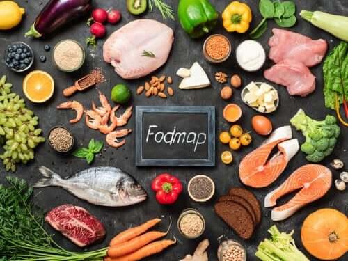 Dieta FODMAP: cos'è e quali benefici apporta?