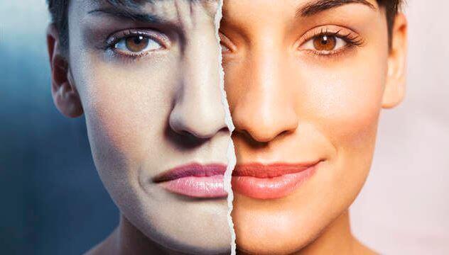 Caratteristiche di una mente bipolare