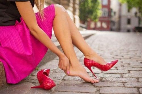Scarpe nuove? Ecco 5 consigli per evitare fastidi