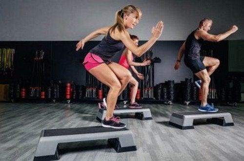 Esercizi aerobici e i benefici per mente e corpo
