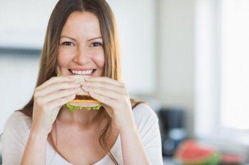 3 colazioni perfette per una dieta equilibrata