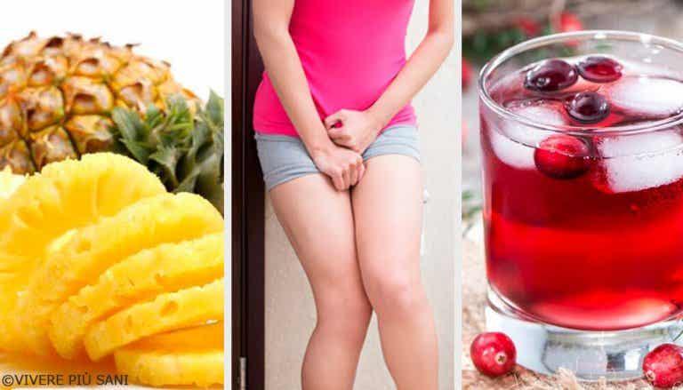 Infezioni delle vie urinarie: ecco i migliori rimedi