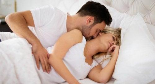 Libido - cibi afrodisiaci