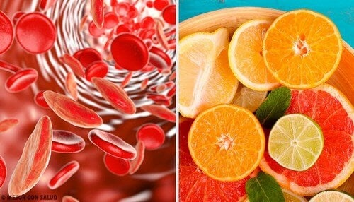 Aumentare i livelli di ferro nel sangue