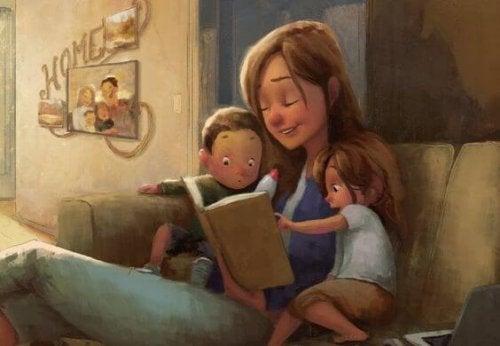 Essere una super mamma: 7 utili consigli