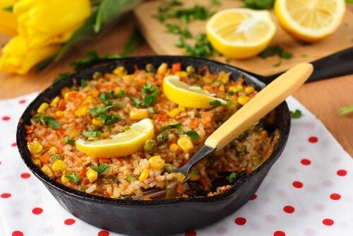 Paella: 2 gustose ricette