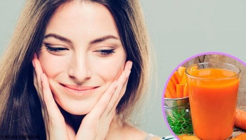 Alimenti per una pelle sana