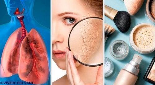 Pelle secca: 10 sorprendenti fattori che possono causarla