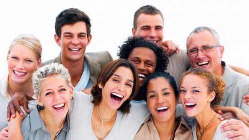5 motivi per cui bisogna ridere di più