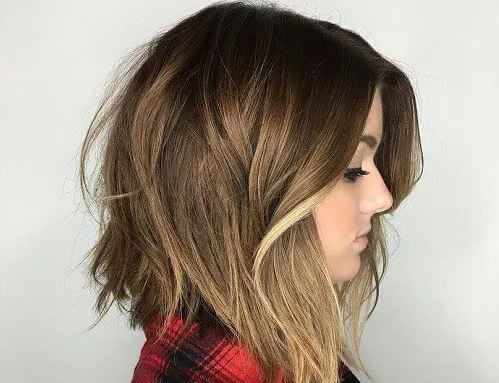 Pochi capelli che taglio fare