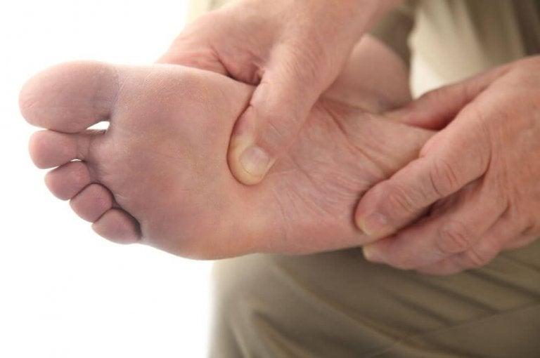 Piede diabetico: prevenzione e cura