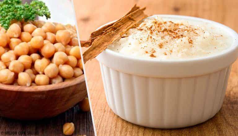Ricette ricche di proteine: salutari e deliziose