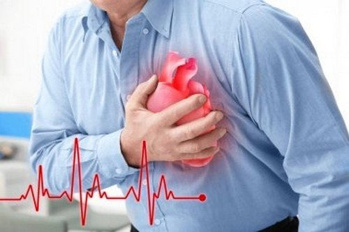 Riconoscere un infarto grazie a 5 sintomi