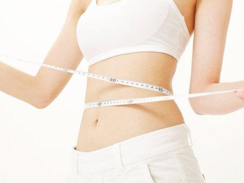 pasti dietetici per abbassare la pancia