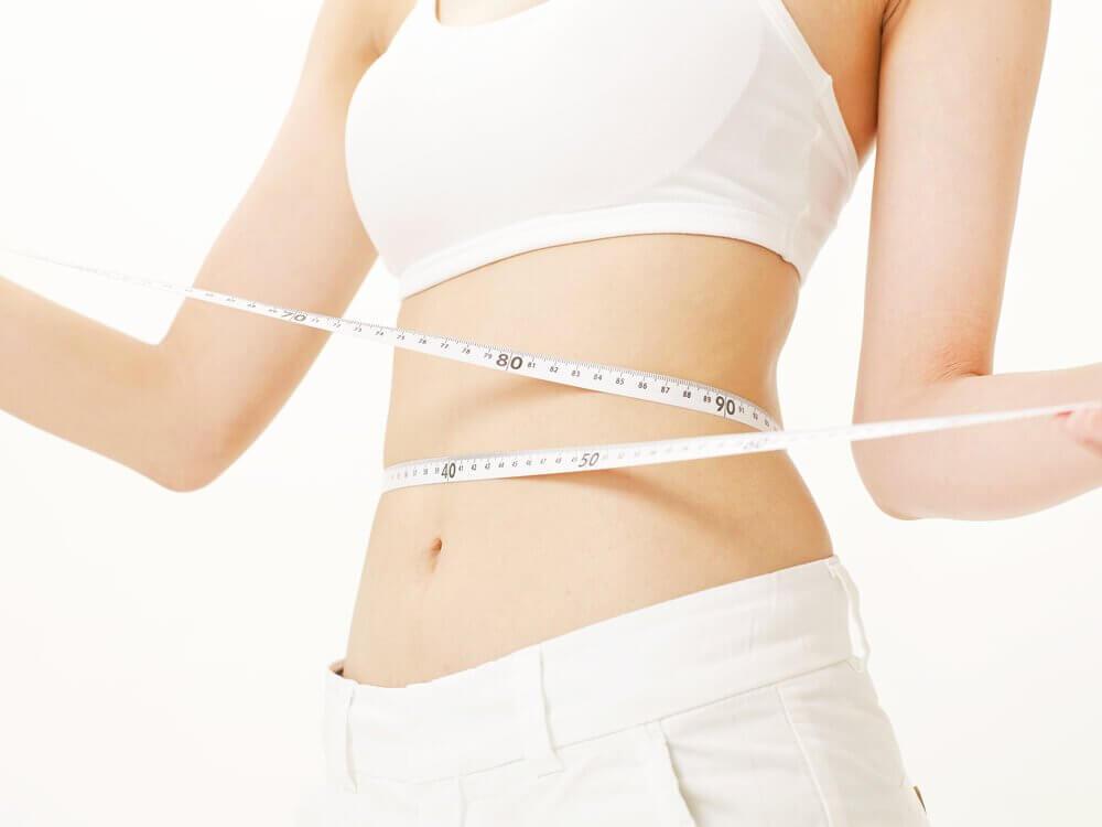 Ridurre la pancia: una dieta molto efficace