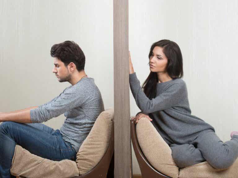 Rischi delle separazioni temporanee per la coppia