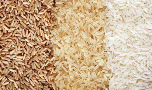 il riso