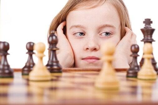 13 alimenti per aumentare la concentrazione dei vostri figli