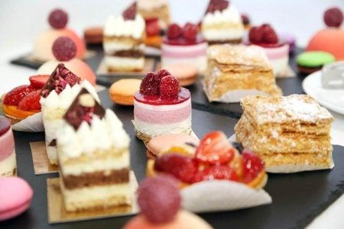 Tre ricette di dolci perfetti per riunioni di famiglia