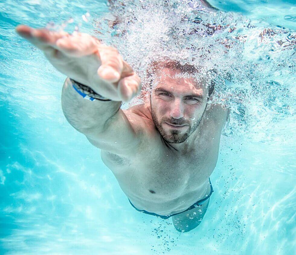 Benefici per la salute delle acque termali