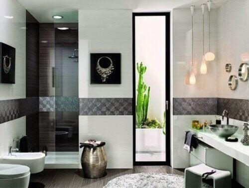 la giusta ventilazione in bagno