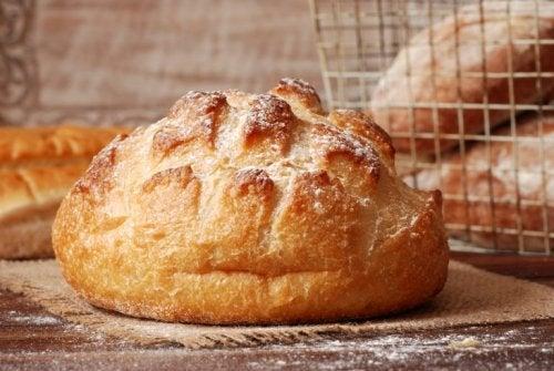 Imparate a fare il pane in modo semplice e delizioso