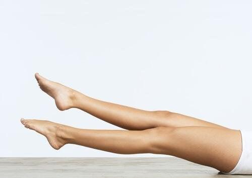 Divaricazione delle gambe