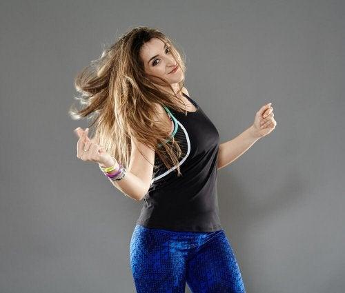 I benefici della cardio dance