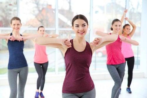 Perchè ballare aiuta a rimanere in forma?