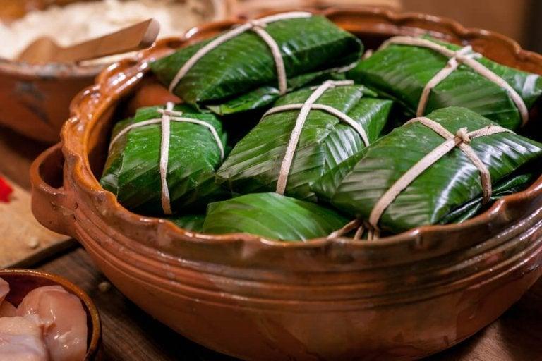 Ricetta per tamales caserecci