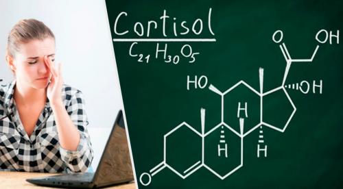 elevati livelli di cortisolo