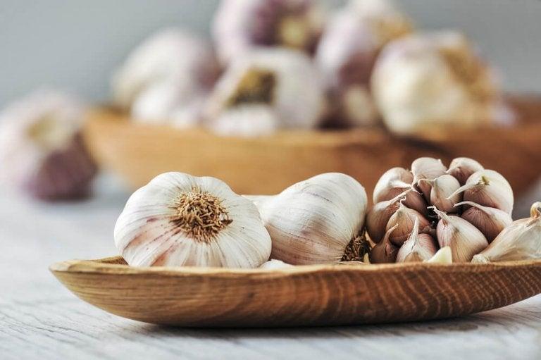 L'aglio e le sue incredibili proprietà dimagranti