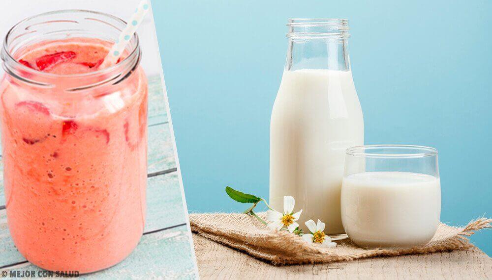 Smettere di bere latte vaccino: 7 consigli imprescindibili