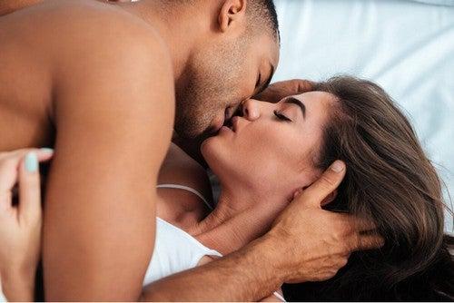 Baci a letto