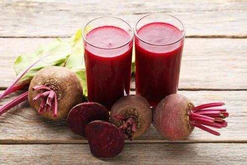 Dieta delle barbabietole: sana ed efficace