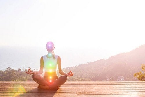 I Chakra: punti energetici da attivare