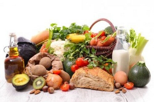 Dieta equilibrata per dimagrire in modo sano