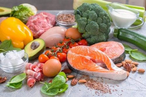 l'endometriosi e dieta bilanciata