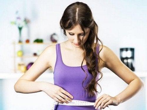 4 modi per perdere taglie più rapidamente