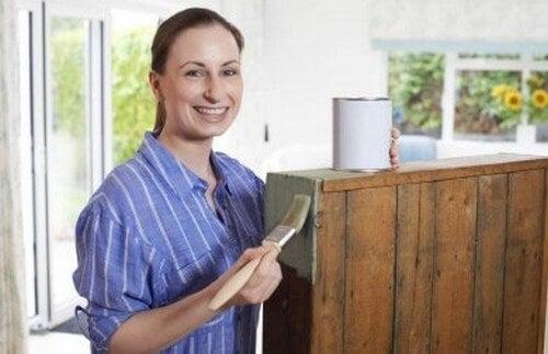 Mobili riciclati: 5 bellissime idee per arredare casa