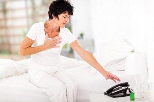 Sintomi di un arresto cardiaco, prevenire è meglio che curare!