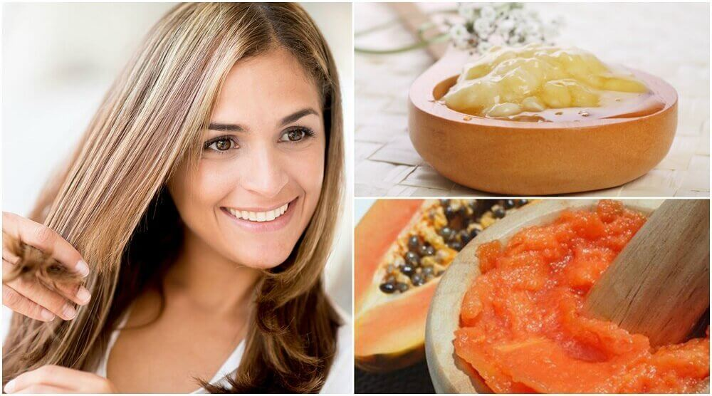 5 trattamenti casalinghi per doppie punte e capelli spezzati - Vivere più  sani 5fbcb15cd955