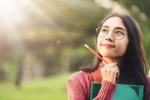 Imparare a eliminare i pensieri negativi