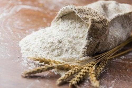 farina per tortillas