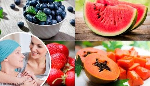 Il consumo di frutta e verdura previene il cancro?