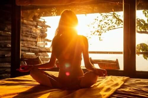 Cosa sono i chakra e a cosa servono?