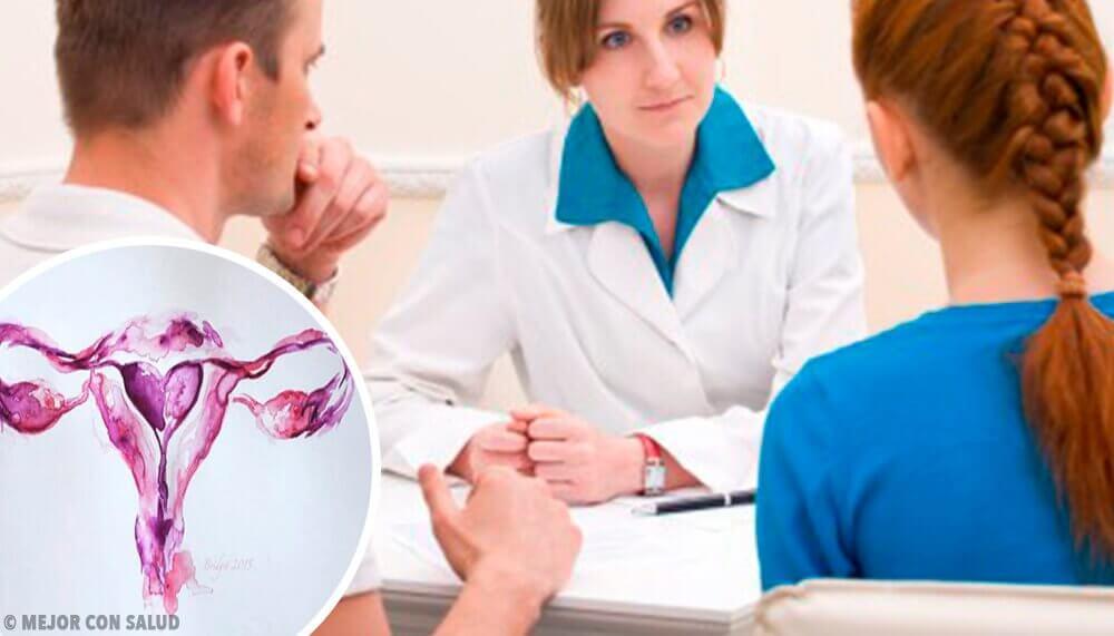 Le 6 cause di infertilità più comuni nelle donne