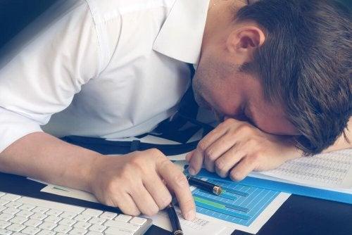 Conoscere gli effetti negativi dello stress